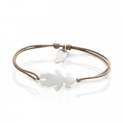Toddler bracelet curb