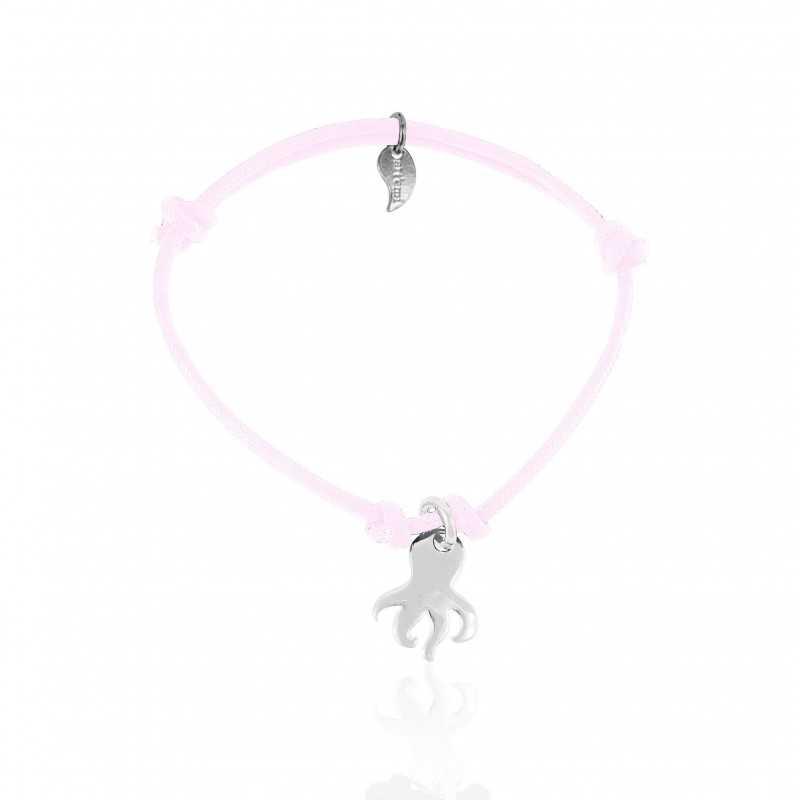 Bracelet petite pieuvre enfant