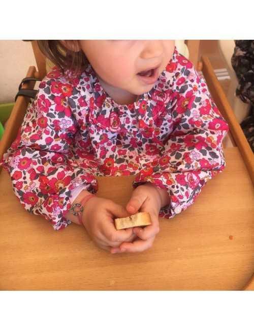 Bracelet corde personnalisé enfant