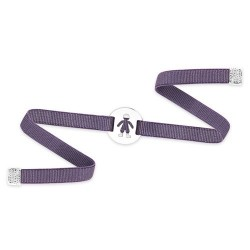 Bracelet médaille garçon femme