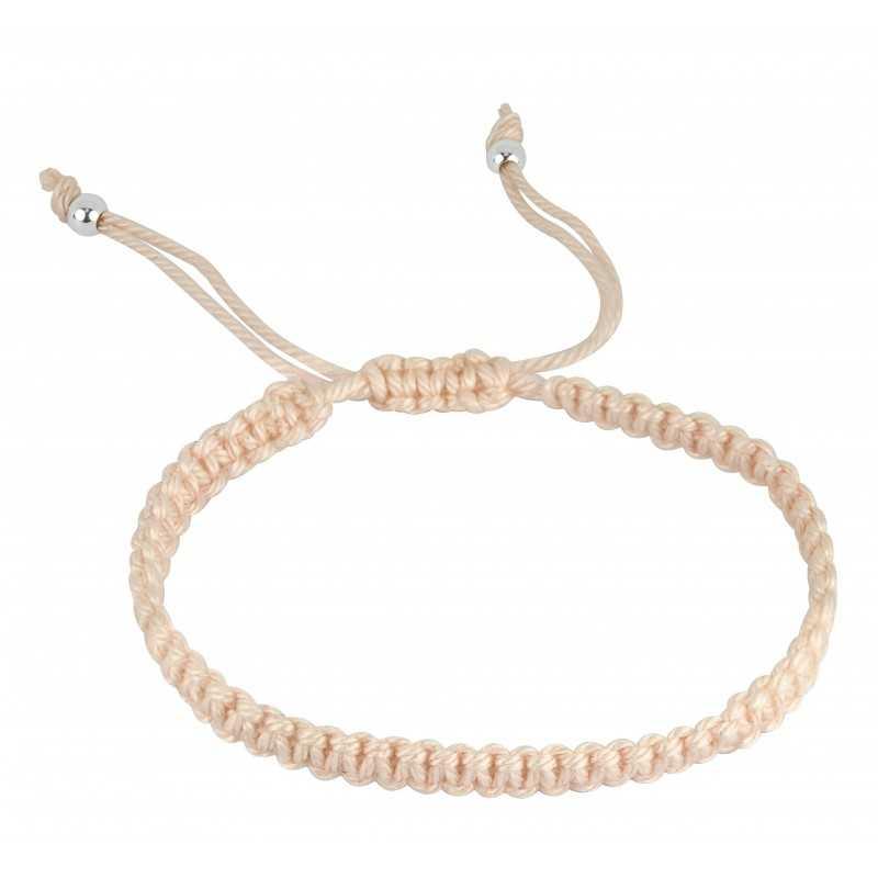 Bracelet macramé femme