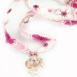 Bracelet liberty crabe enfant