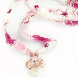 Crab liberty bracelet children