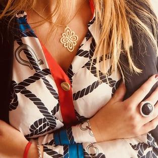 Luxury jewelry in Ganshoren